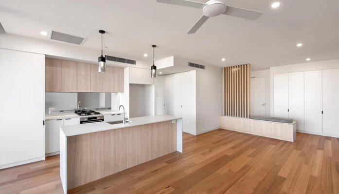 Grange Apartment