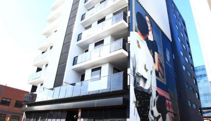 Nouva Apartment